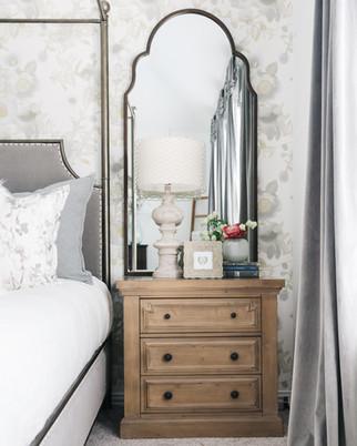 Master Bedroom Bedside Chests