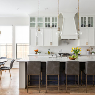 Houston Kitchen Design
