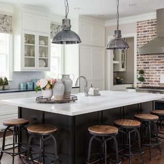 A Kitchen to Remember.