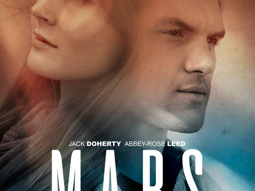 Mars short film review