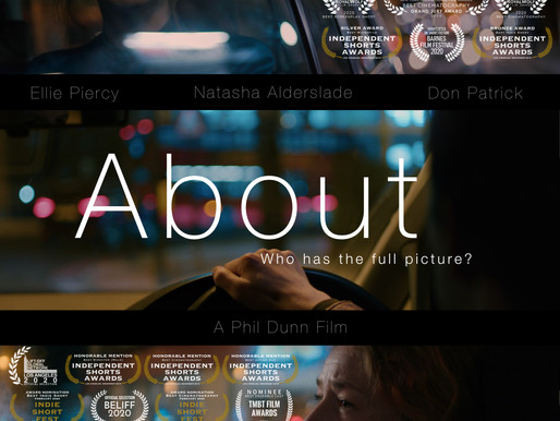 About short film review