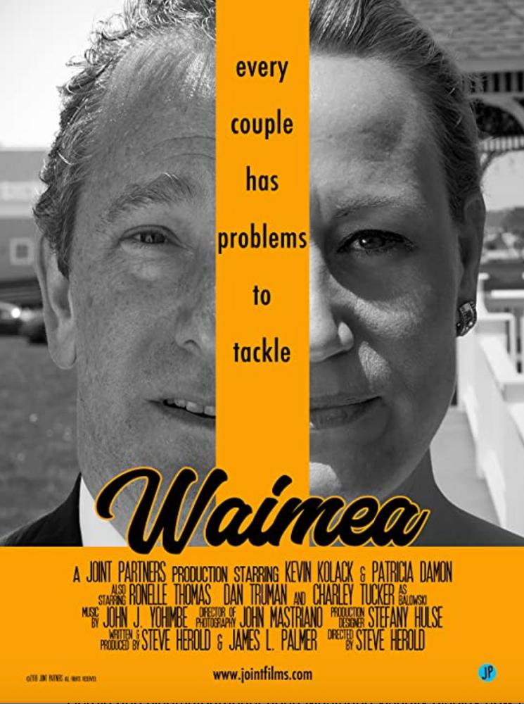 Waimea short film review