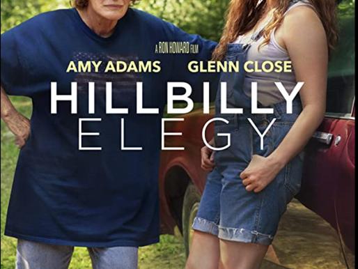 Hillbilly Elegy film review