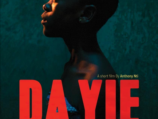 Da Yie short film review