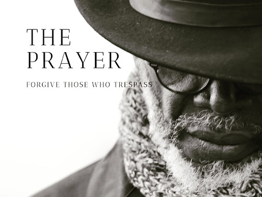 The Prayer short film review