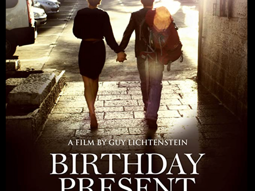Birthday Present short film review