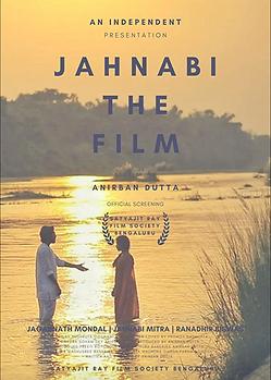 Jahnabi indie film review