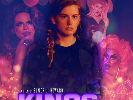 Kings and Queens short film review