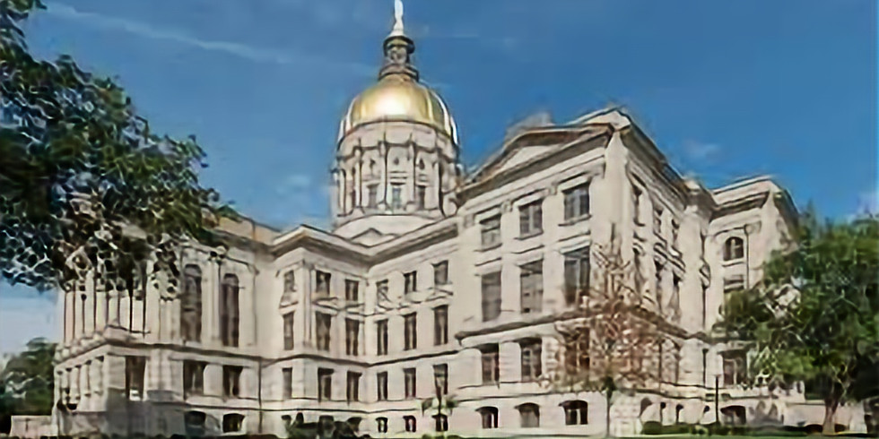 Georgia Legislative Session