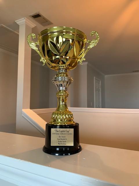 Capitol Cup