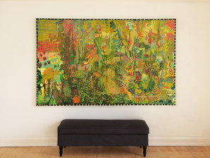 'Garden of Delights'