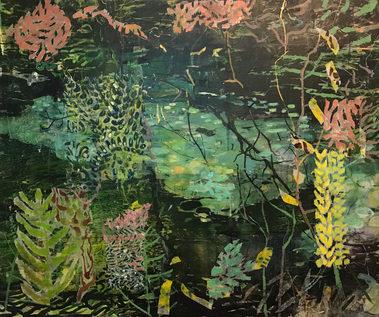River Pool (2020)