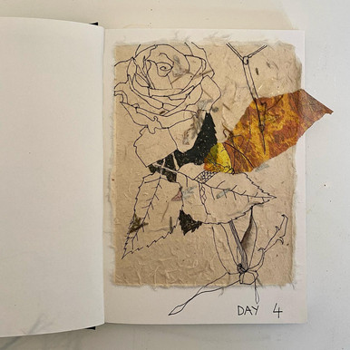 The 100 Day Project - Day 4