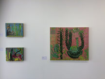 Botanic Exhibition