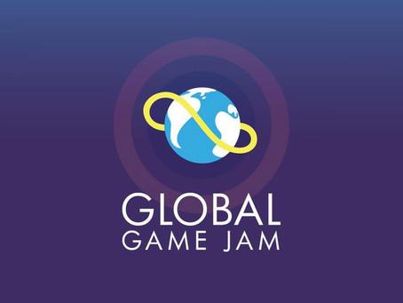 Vem aí a Global Game Jam 2022!