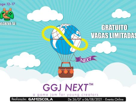 Gobal Game Jam Next 2021