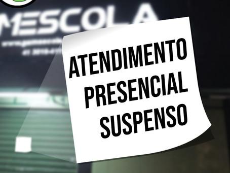 Suspensão das Aulas Presenciais - Aulas Online - Alunos e Responsáveis, Leiam Com Atenção.