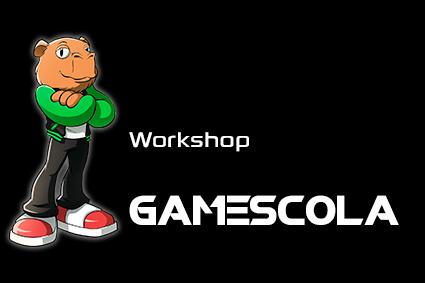 Workshop GAMEscola