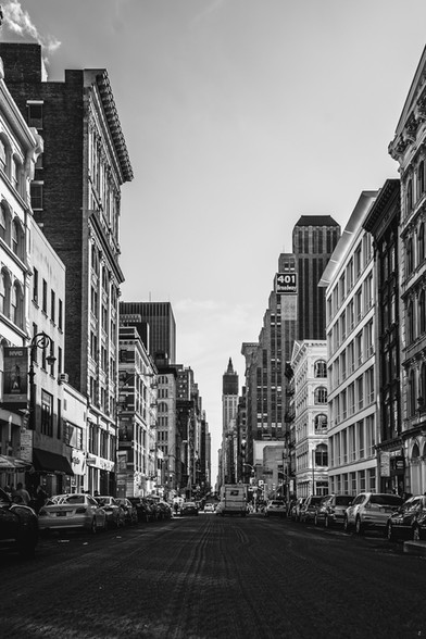 NEW YORK ST