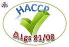 rispetto haccp