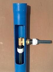 насосоное оборудование,принадлежности к насосам,скважинный адаптер