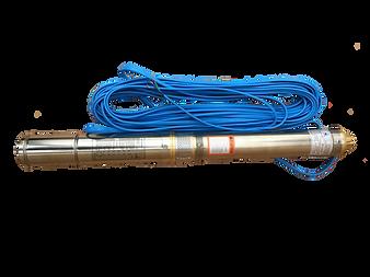 Скважинные насосы Геоснаб Насосное оборудование Standardpump
