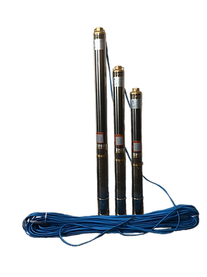 Насосное оборудование Геоснаб Скважинные насосы