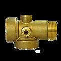 Насосное оборудование Геоснаб Погружные Скважминные Насосы Standardpump