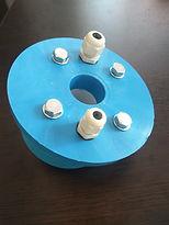 обратный клапан,насосное оборудование,принадлежности к насосам, оголовок скважинный  купить в спб