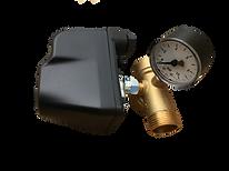 Насосное оборудование Геоснаб Погружные Скважинные Насосы Standardpump