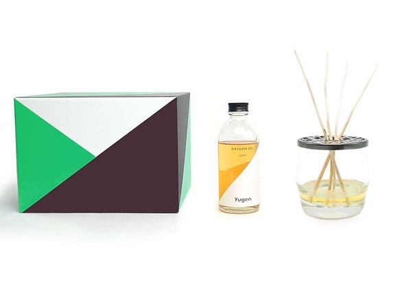 Alive Reed Diffuser 200 ml