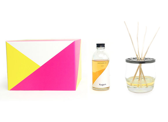 Inspire (St.Tropez) Reed Diffuser 200 ml