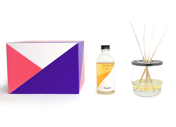 Breathe Reed Diffuser 200 ml
