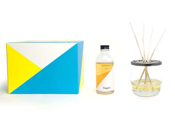 Awake Reed Diffuser 200 ml