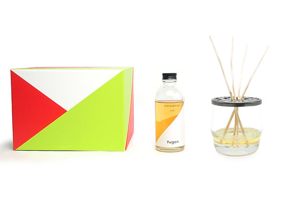 Rise Reed Diffuser  200 ml