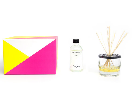 Inspire (St.Tropez) Reed Diffuser 100 ml
