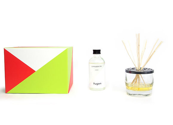 Rise Reed Diffuser 100 ml