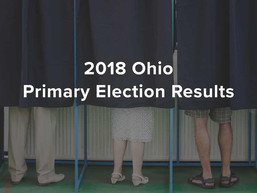 2018 Ohio Primary Election Results
