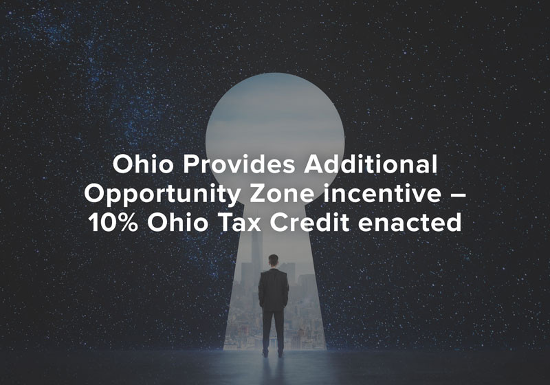 The Ohio Board of Tax Appeals goes Retro — Grants Consolidated Elected Taxpayer Status Retroactively