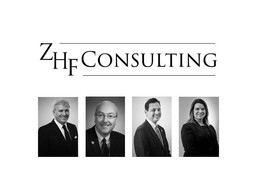 Zaino Hall & Farrin Launches ZHF Consulting - Former Rep. Ron Amstutz Joins Firm
