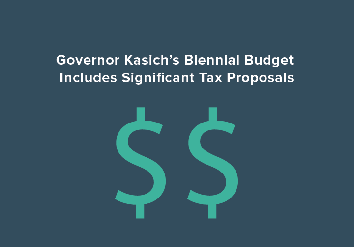 Governor Releases Final Budget