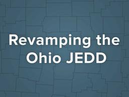 Revamping the Ohio Joint Economic Development District Law