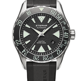 KONTIKI DIVER AUTOMATIC 44 MM