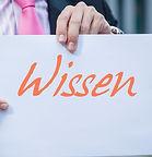 Expertenwissen durch Consulting Nutzen