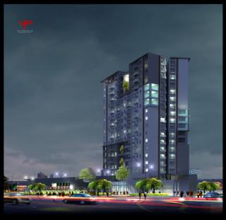 Designing the Town RED! Ar. Rajini Itham Mahajan