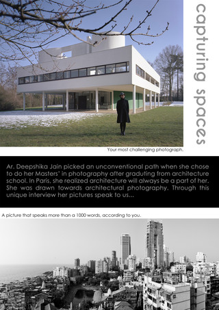 Allied Architecture: Architectural Photography!