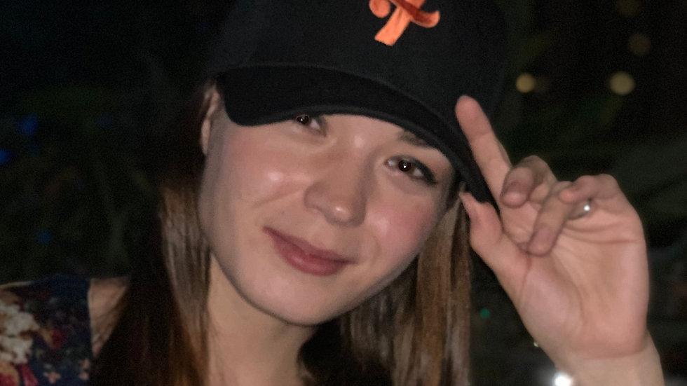 Black HAT (7th Anniversary of Vedado Social Club)