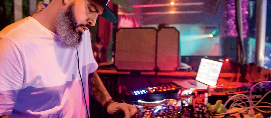 DJ & PRODUCER OSCAR G ON BRINGING LOCAL TALENTS TO THE FOREFRONT & 'BEEP MY BOOM'