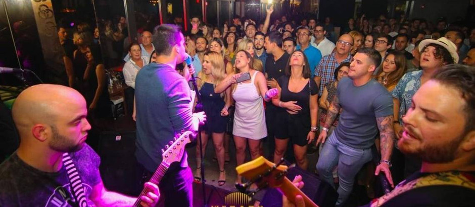 Politics as usual? Not with Cuban music in Miami anymore