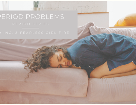 The Problems with Periods